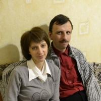 Диндиковы Александр и Ирина