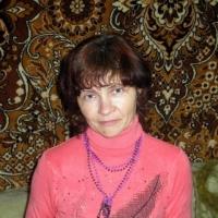 Елена Орлович