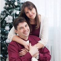 Герасимович Иван и Ольга