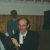 Михаил Ярмолич