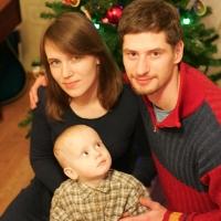 Кашевские Владимир и Дарья