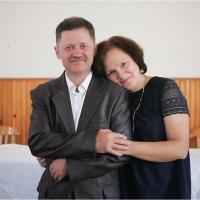Киселёвы Игорь и Ольга