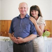 Королёвы Сергей и Оксана