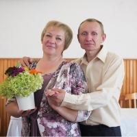 Миронович Анатолий и Валентина