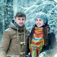 Нечковы Игорь и Карина