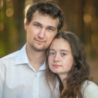 Руденко Алексей и Елена