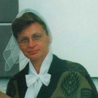Шиканова Вера Фёдоровна