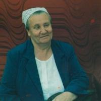Валентина Игнатьевна Старикович