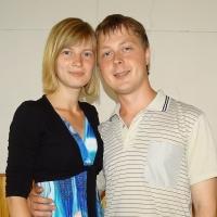 Власовы Олег и Виктория