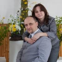 Залетило Виктор и Валентина