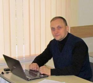 "Виктор Залетило - пресвитер ""еркви"